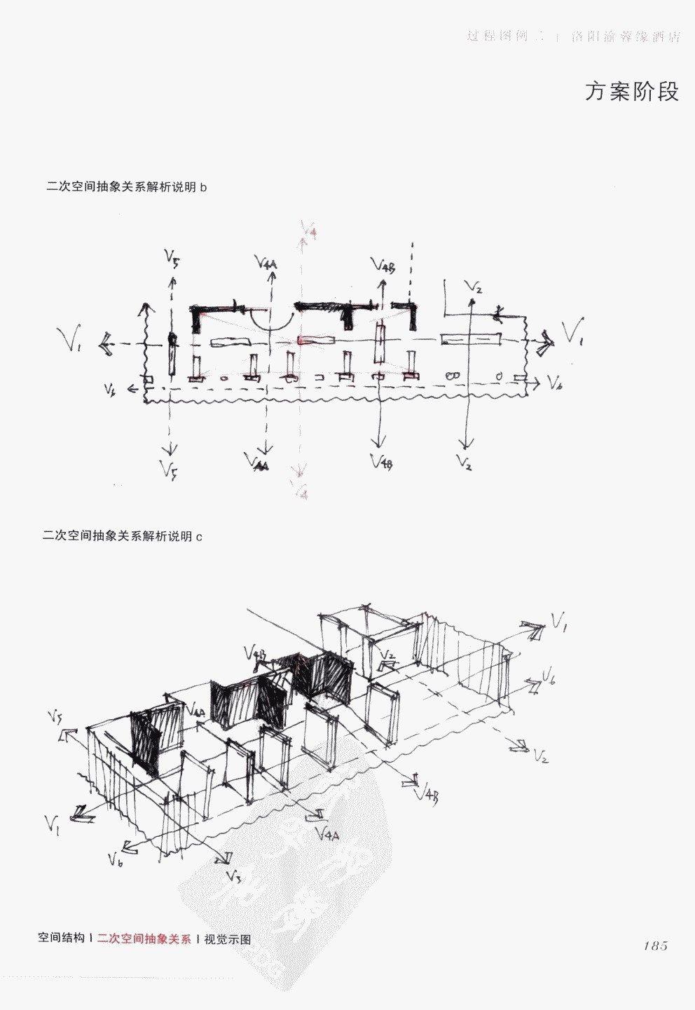 室内设计纲要++概念思考与过程表达_室内设计纲要  概念思考与过程表达_1297982..._页面_193.jpg