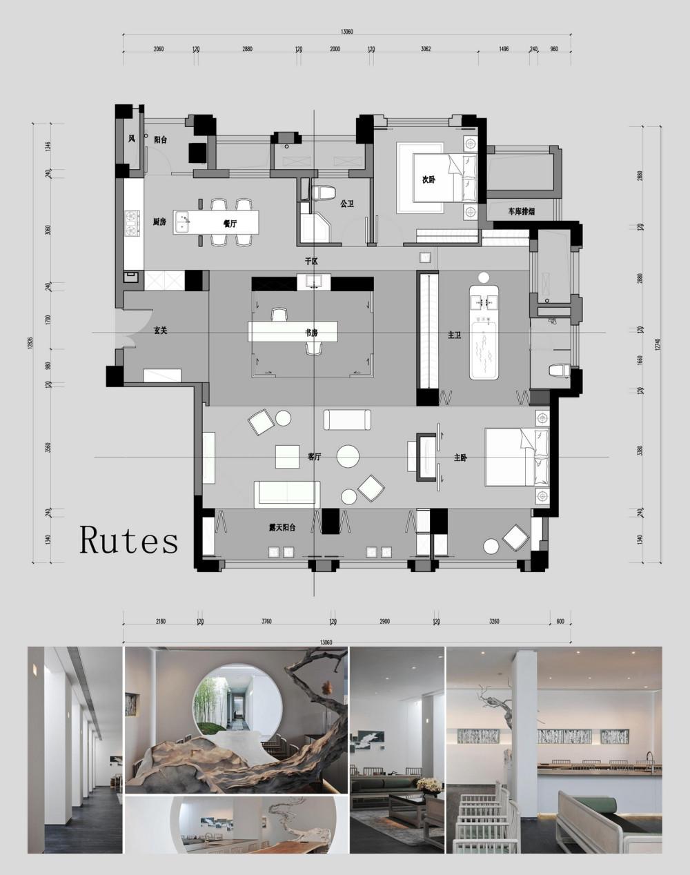 【第15期-住宅平面优化】一个150m²平层16组方案 投票奖励DB_【10】.jpg