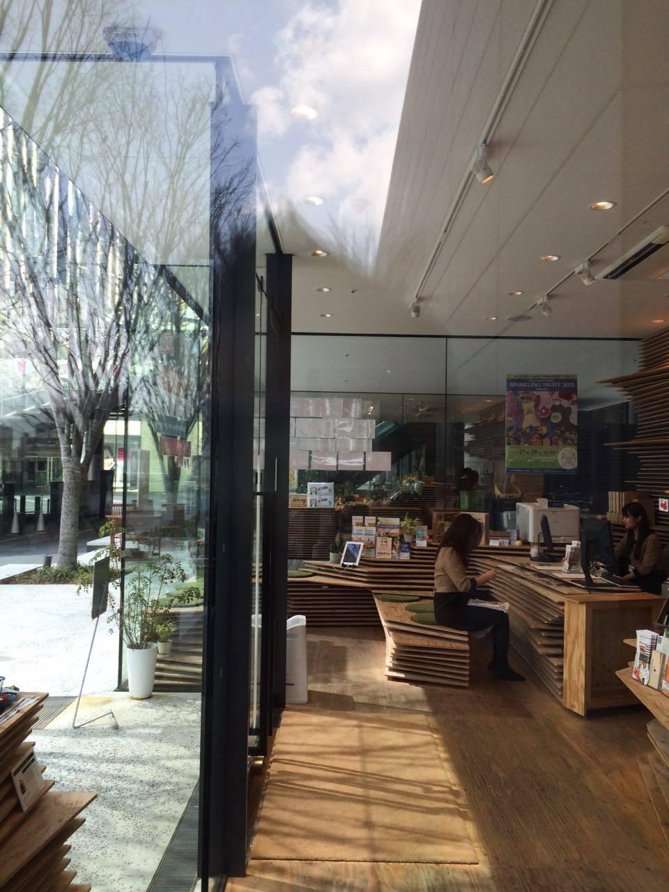 #伙伴一起看日本#  日本设计考察分享(更新美秀美术馆)_IMG_4661.JPG