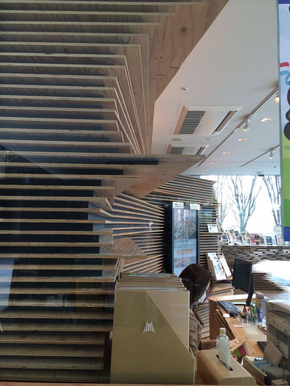 #伙伴一起看日本#  日本设计考察分享(更新美秀美术馆)_IMG_4665.JPG