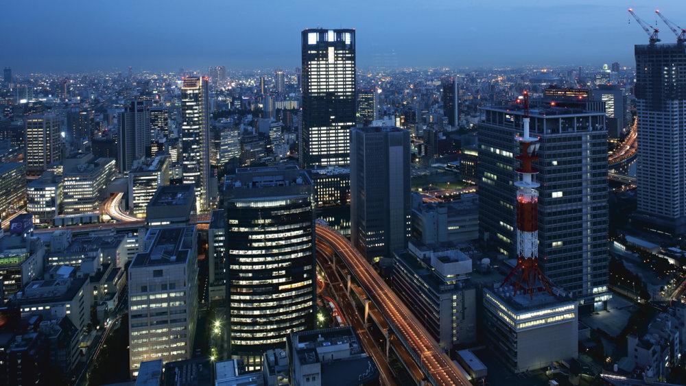 #伙伴一起看日本#  日本设计考察分享(更新美秀美术馆)_Ritz_Osaka_00135_Galleries_1280x720.jpg