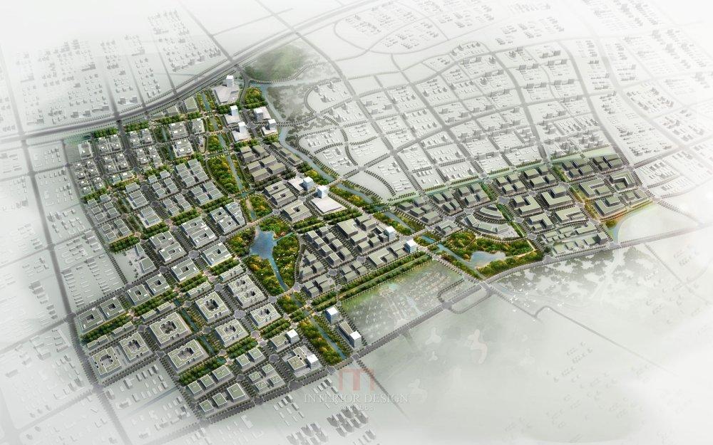 伍兹贝格建筑设计公司_Caohejing_N2.jpg