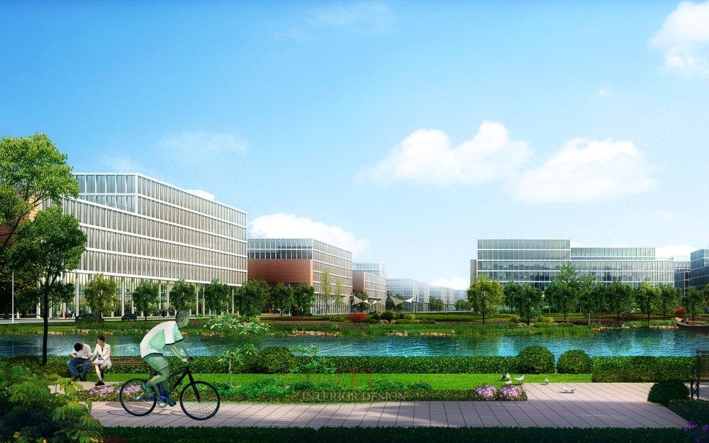 伍兹贝格建筑设计公司_Caohejing_N4.jpg