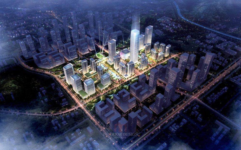 伍兹贝格建筑设计公司_320205_Shenzhen-Hybrid-City.jpg