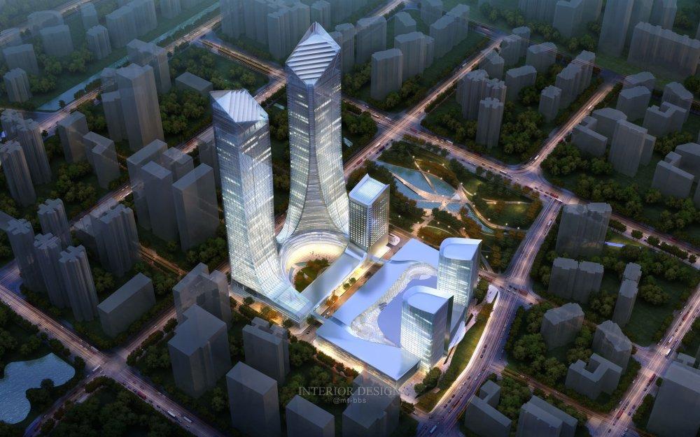 伍兹贝格建筑设计公司_Kunming_Wanda_N8.jpg