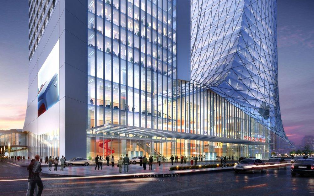 伍兹贝格建筑设计公司_Kunming_Wanda_N11.jpg