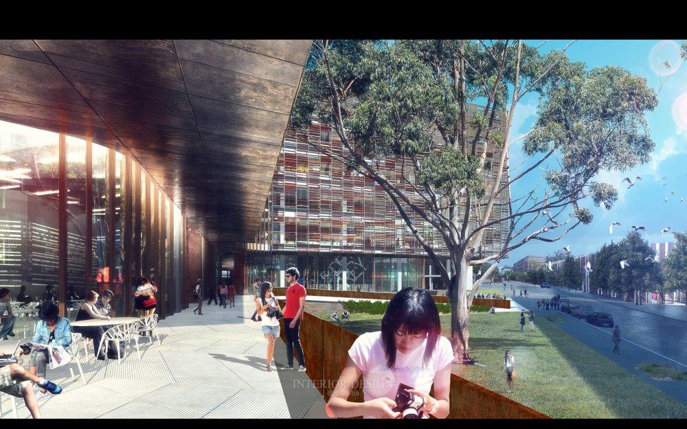 伍兹贝格建筑设计公司_Uni_Syd_Bus_N6.jpg