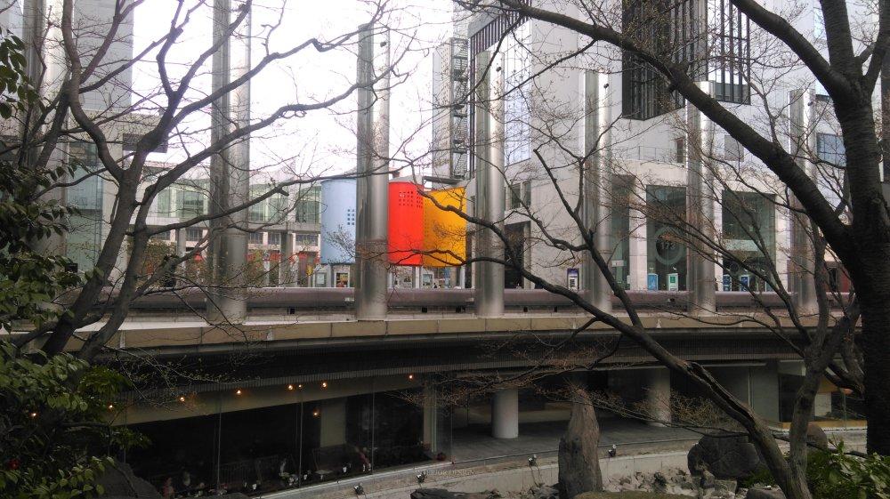 #伙伴一起看日本#  日本设计考察分享(更新美秀美术馆)_IMAG8245.jpg