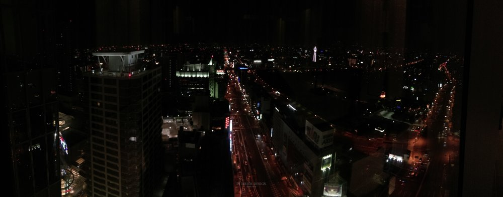 #伙伴一起看日本#  日本设计考察分享(更新美秀美术馆)_IMAG8475.jpg