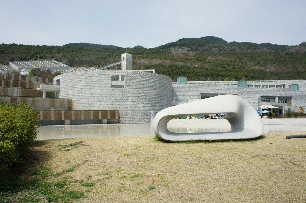 #伙伴一起看日本#  日本设计考察分享(更新美秀美术馆)_DSC05761.JPG