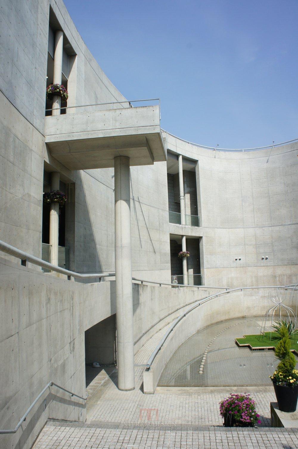 #伙伴一起看日本#  日本设计考察分享(更新美秀美术馆)_DSC05775.JPG