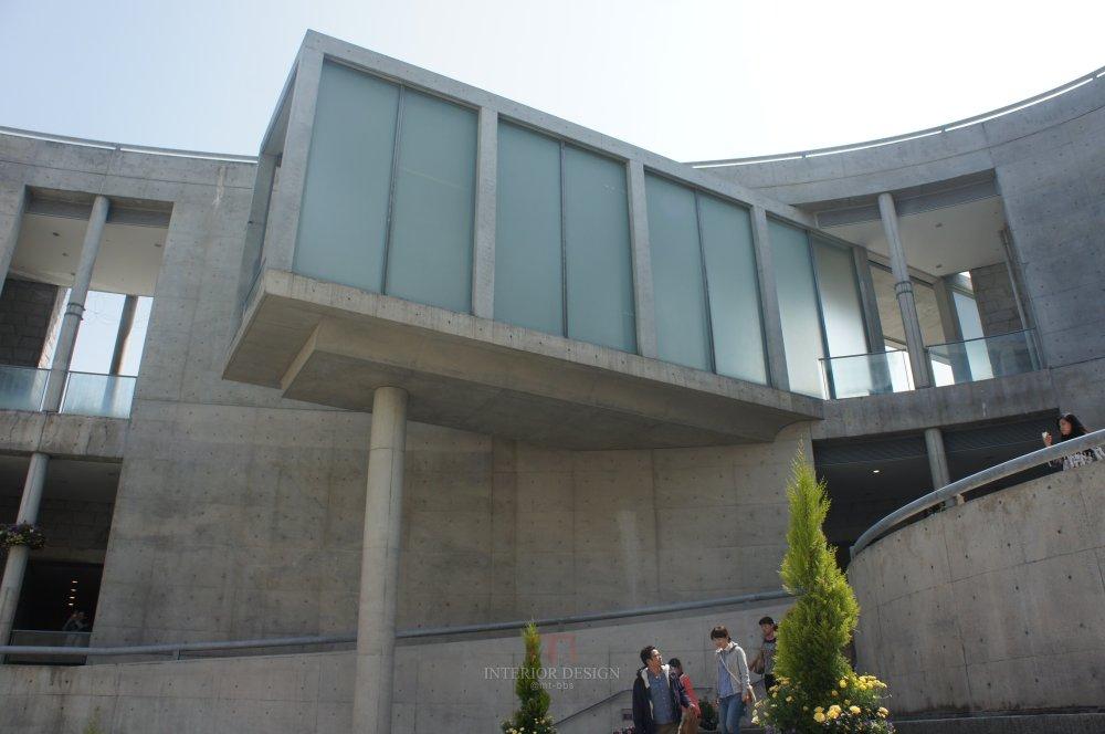 #伙伴一起看日本#  日本设计考察分享(更新美秀美术馆)_DSC05777.JPG
