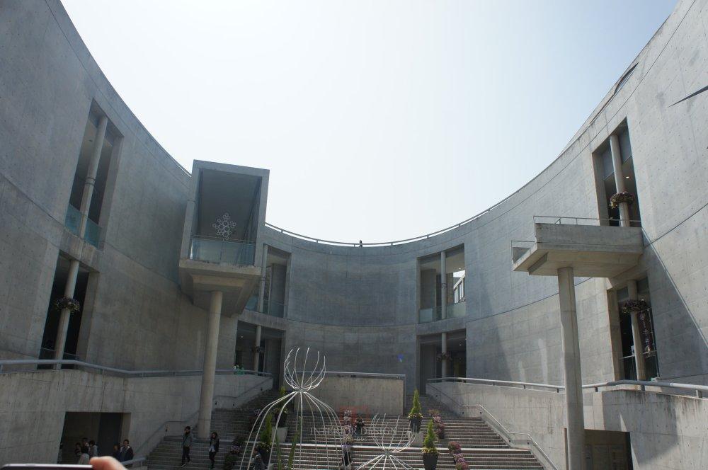 #伙伴一起看日本#  日本设计考察分享(更新美秀美术馆)_DSC05781.JPG