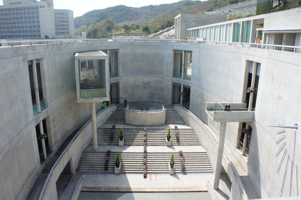 #伙伴一起看日本#  日本设计考察分享(更新美秀美术馆)_DSC05785.JPG
