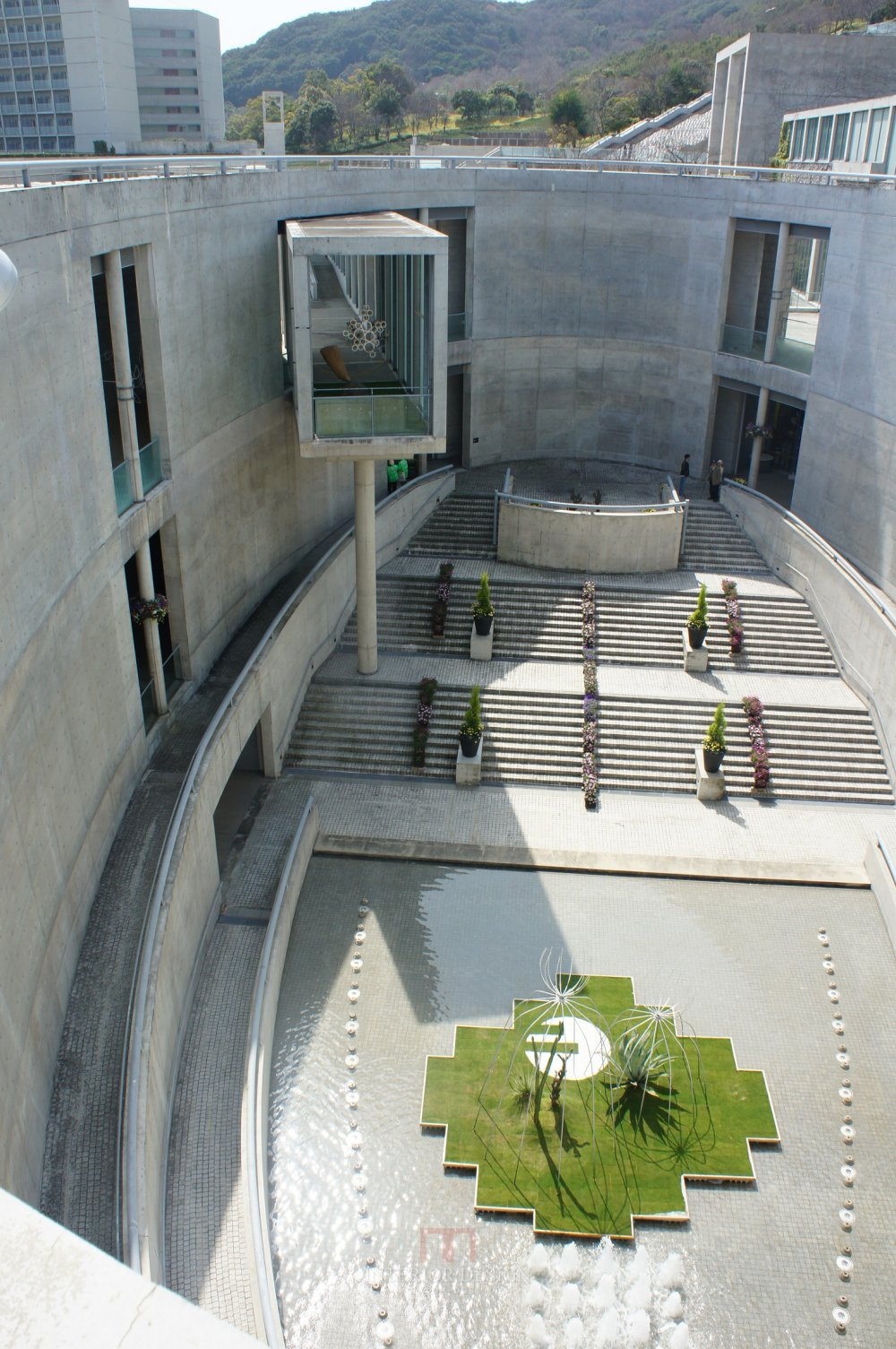 #伙伴一起看日本#  日本设计考察分享(更新美秀美术馆)_DSC05786.JPG
