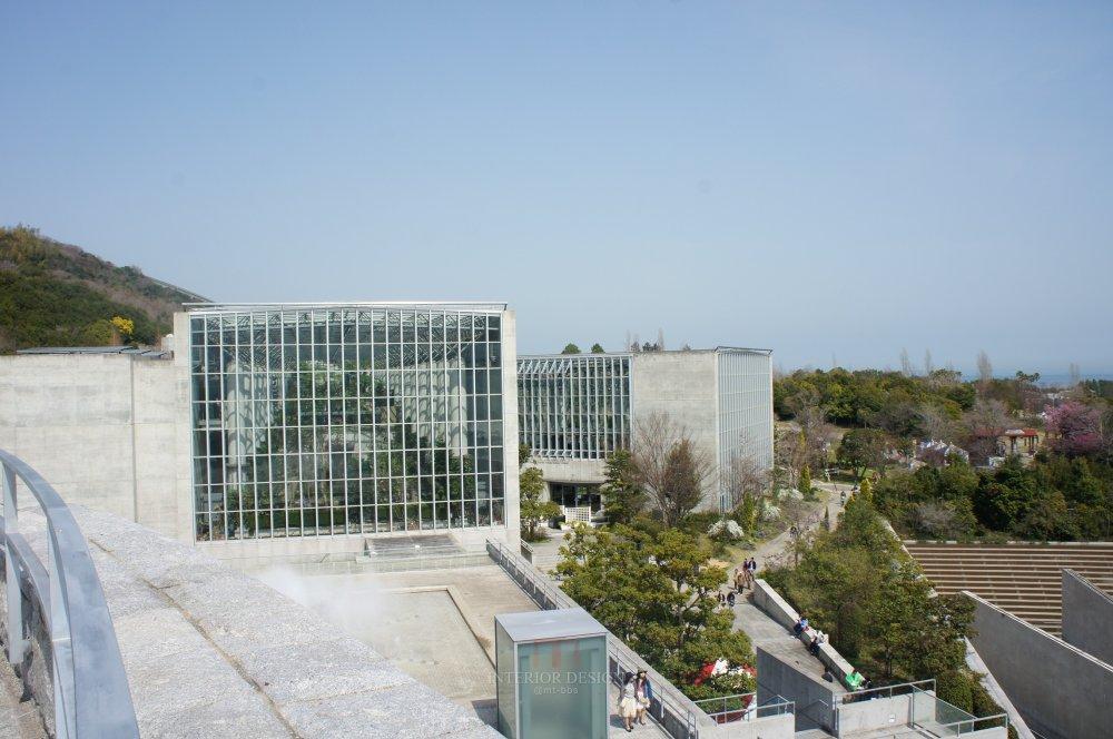#伙伴一起看日本#  日本设计考察分享(更新美秀美术馆)_DSC05788.JPG