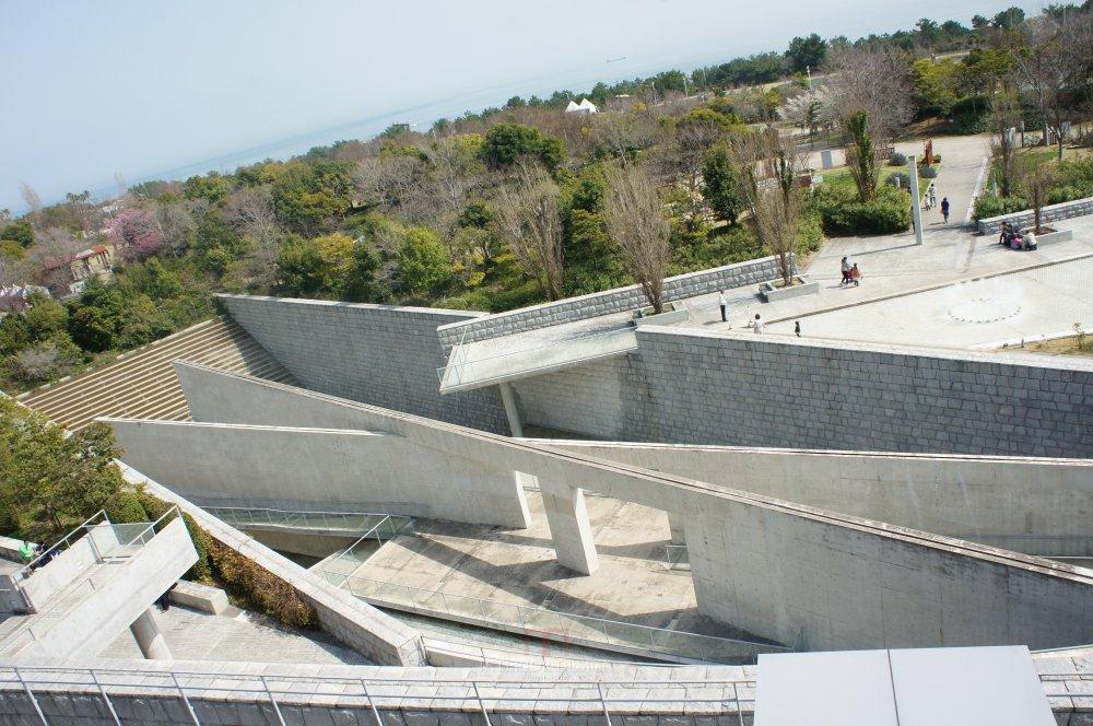 #伙伴一起看日本#  日本设计考察分享(更新美秀美术馆)_DSC05789.JPG