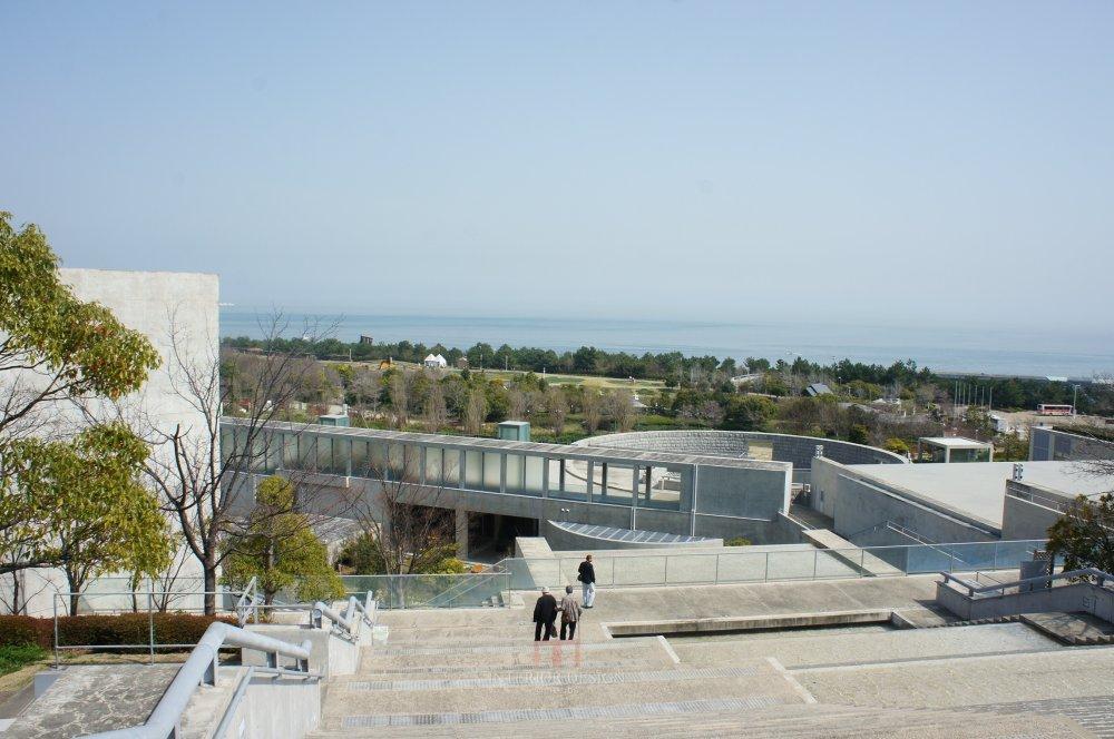 #伙伴一起看日本#  日本设计考察分享(更新美秀美术馆)_DSC05808.JPG