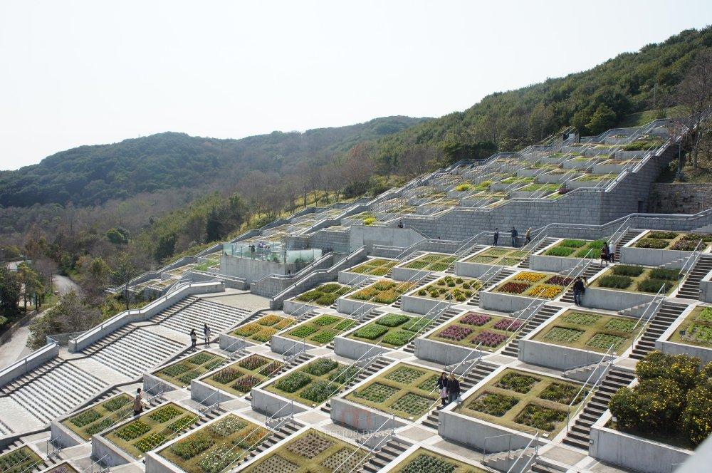 #伙伴一起看日本#  日本设计考察分享(更新美秀美术馆)_DSC05813.JPG
