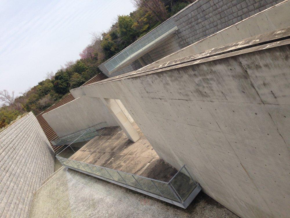 #伙伴一起看日本#  日本设计考察分享(更新美秀美术馆)_IMG_5101.JPG