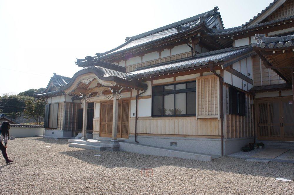 #伙伴一起看日本#  日本设计考察分享(更新美秀美术馆)_DSC05822.JPG