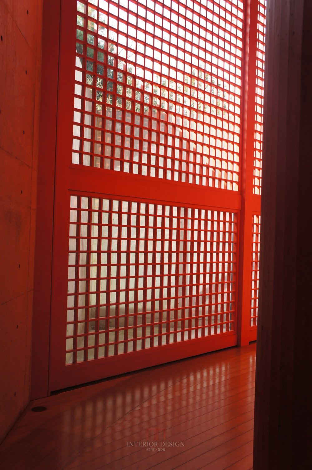 #伙伴一起看日本#  日本设计考察分享(更新美秀美术馆)_DSC05832.JPG