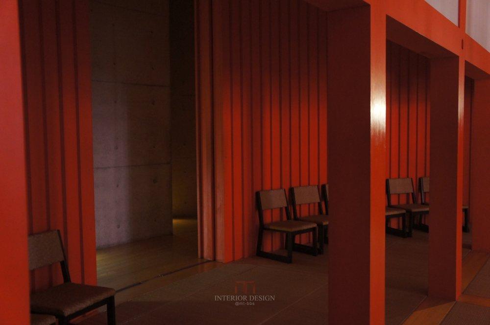 #伙伴一起看日本#  日本设计考察分享(更新美秀美术馆)_DSC05836.JPG