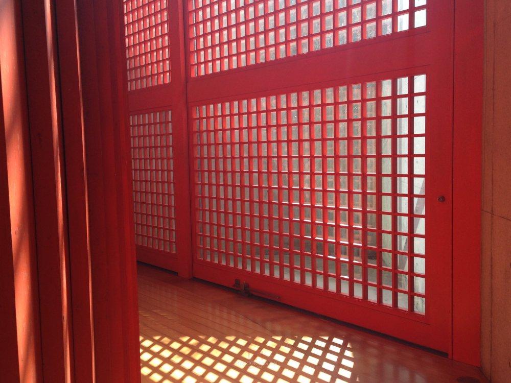 #伙伴一起看日本#  日本设计考察分享(更新美秀美术馆)_IMG_5170.JPG