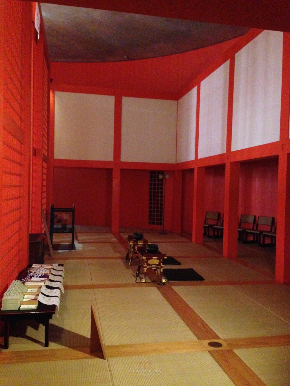 #伙伴一起看日本#  日本设计考察分享(更新美秀美术馆)_IMG_5198.JPG