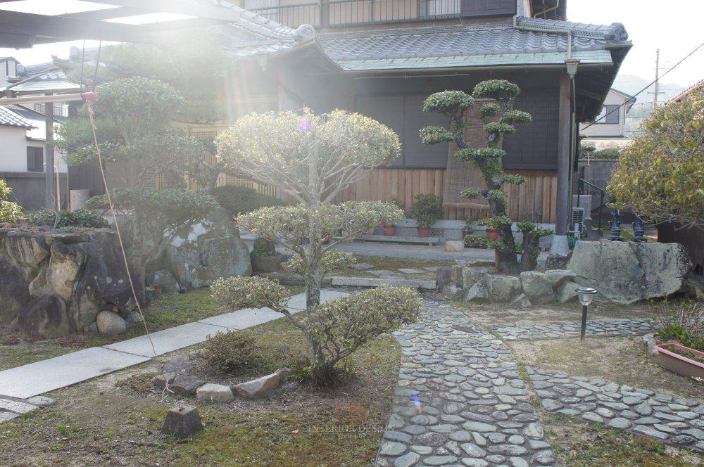 #伙伴一起看日本#  日本设计考察分享(更新美秀美术馆)_DSC05852.JPG