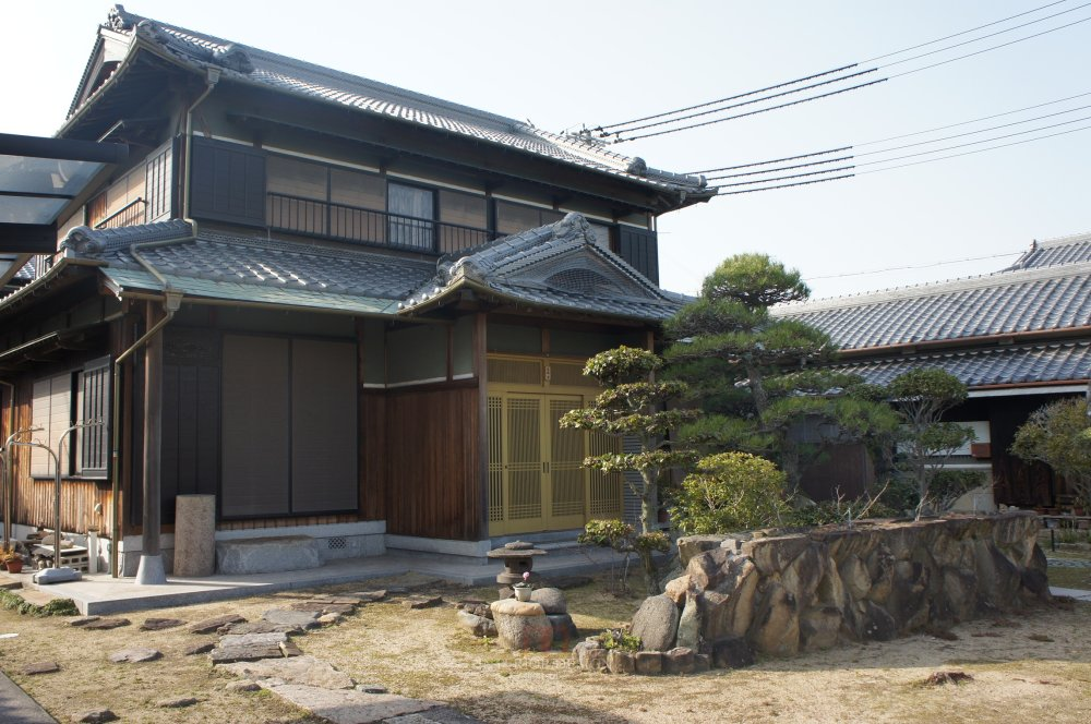#伙伴一起看日本#  日本设计考察分享(更新美秀美术馆)_DSC05853.JPG