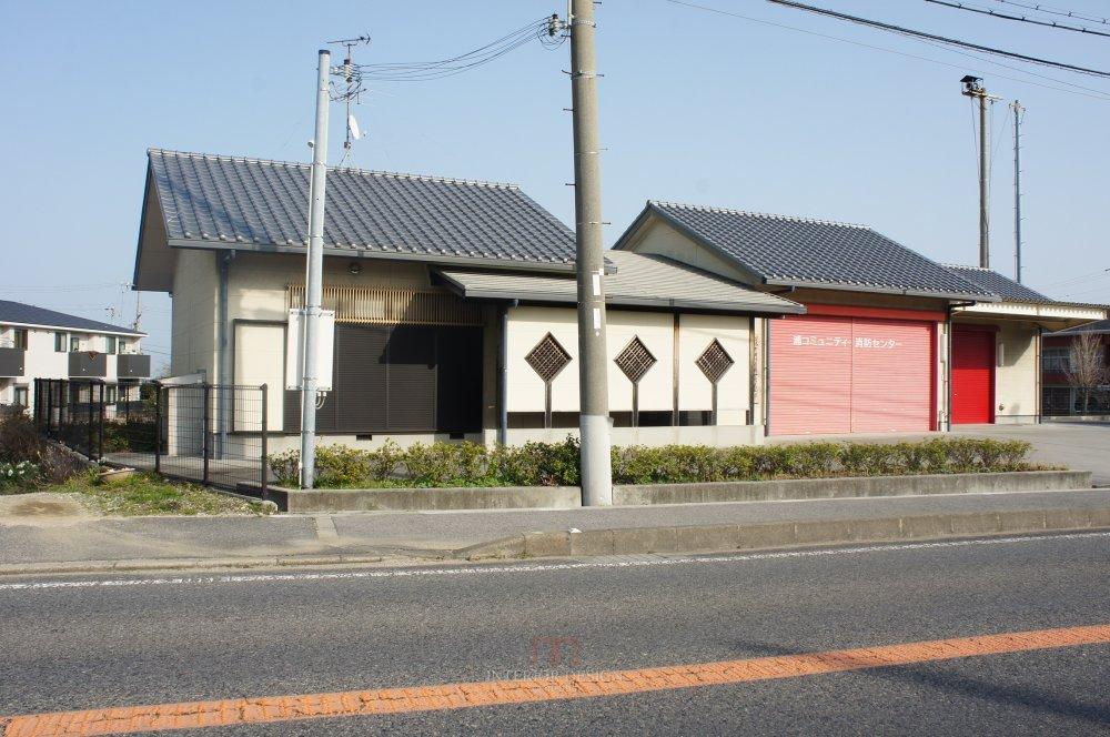 #伙伴一起看日本#  日本设计考察分享(更新美秀美术馆)_DSC05864.JPG