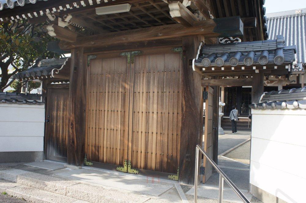 #伙伴一起看日本#  日本设计考察分享(更新美秀美术馆)_DSC05877.JPG