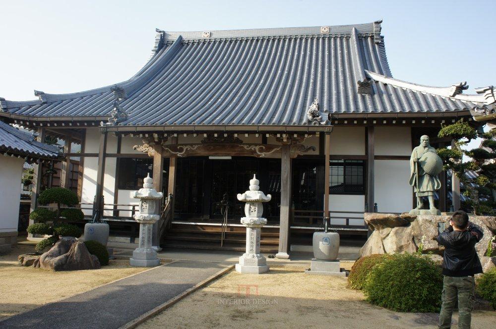 #伙伴一起看日本#  日本设计考察分享(更新美秀美术馆)_DSC05880.JPG