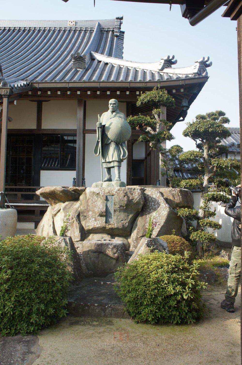 #伙伴一起看日本#  日本设计考察分享(更新美秀美术馆)_DSC05881.JPG