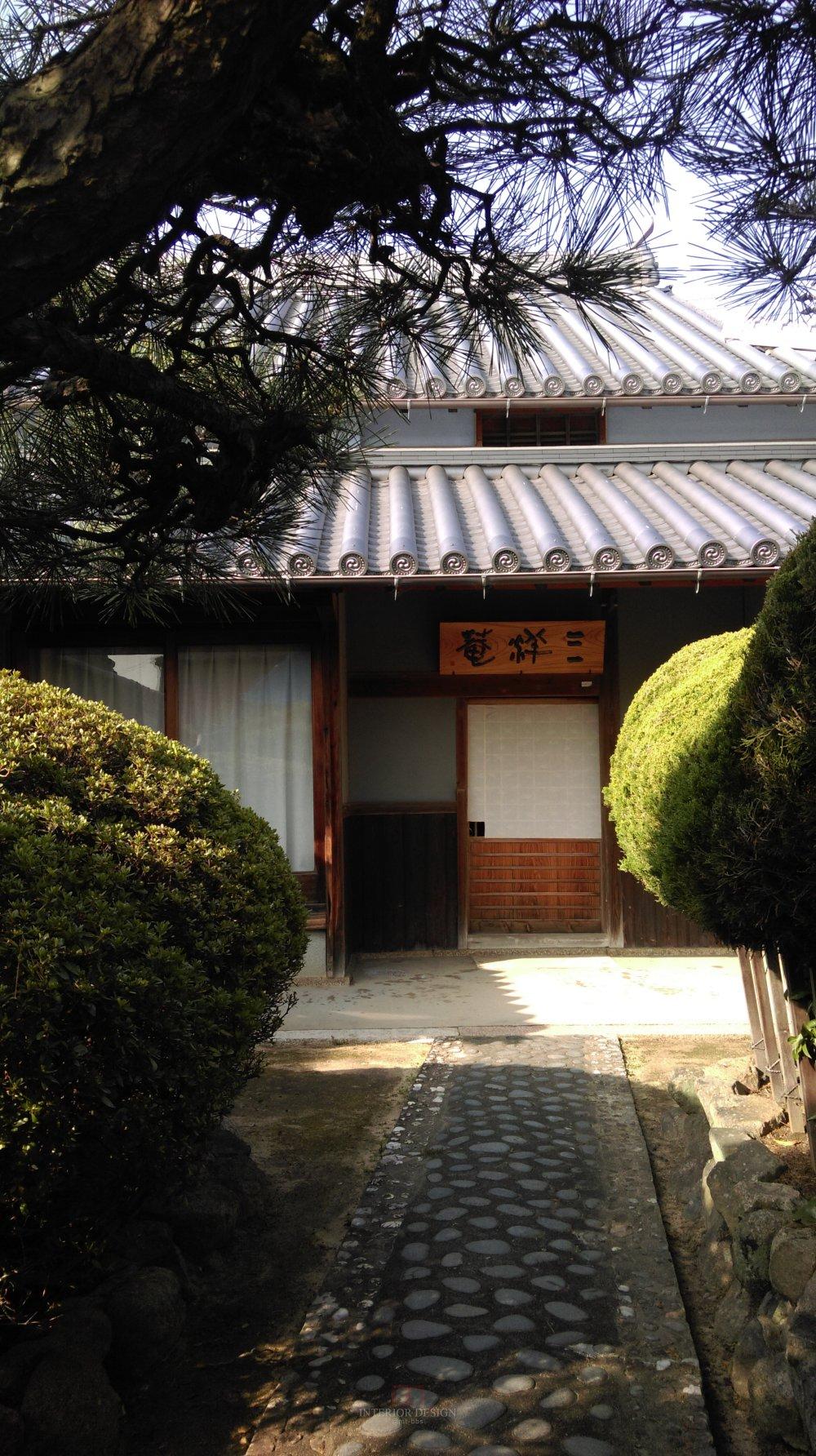 #伙伴一起看日本#  日本设计考察分享(更新美秀美术馆)_IMAG8707.jpg