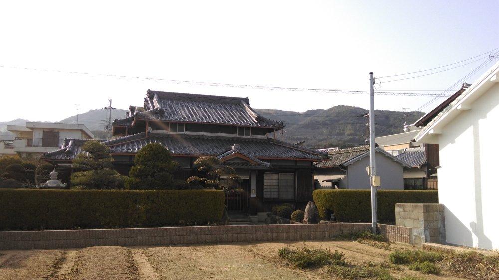 #伙伴一起看日本#  日本设计考察分享(更新美秀美术馆)_IMAG8713.jpg