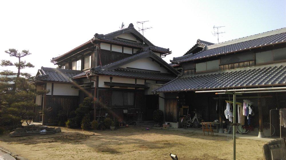 #伙伴一起看日本#  日本设计考察分享(更新美秀美术馆)_IMAG8735.jpg