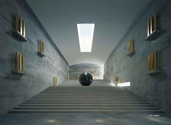 #伙伴一起看日本#  日本设计考察分享(更新美秀美术馆)_p22224341.jpg