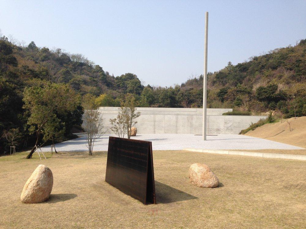 #伙伴一起看日本#  日本设计考察分享(更新美秀美术馆)_IMG_5580.JPG