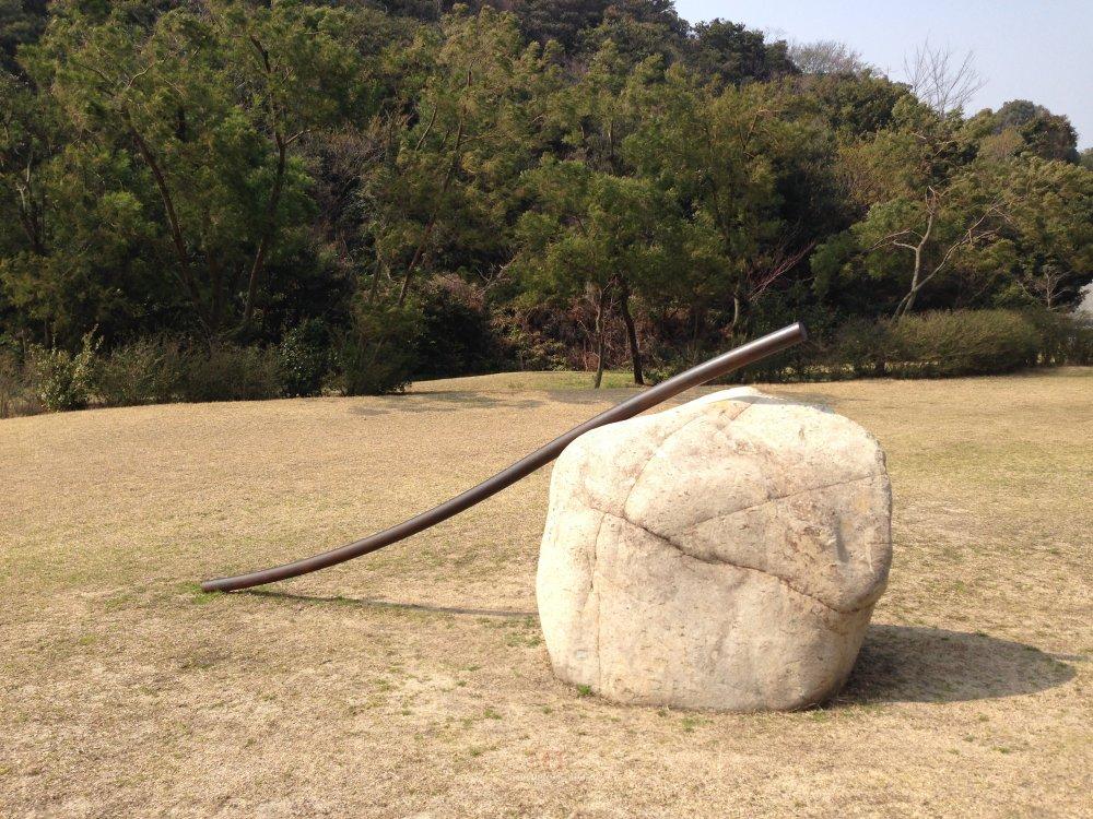 #伙伴一起看日本#  日本设计考察分享(更新美秀美术馆)_IMG_5577.JPG