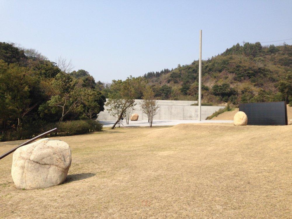 #伙伴一起看日本#  日本设计考察分享(更新美秀美术馆)_IMG_5578.JPG