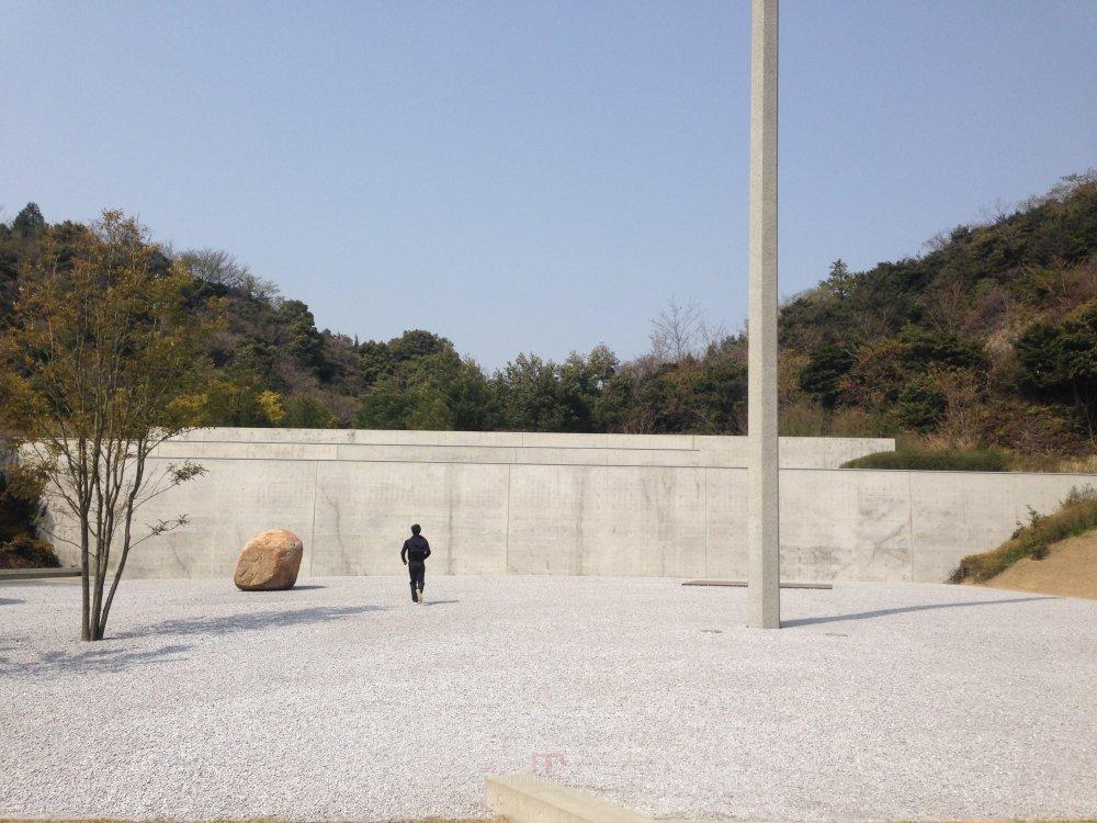 #伙伴一起看日本#  日本设计考察分享(更新美秀美术馆)_IMG_5537.JPG