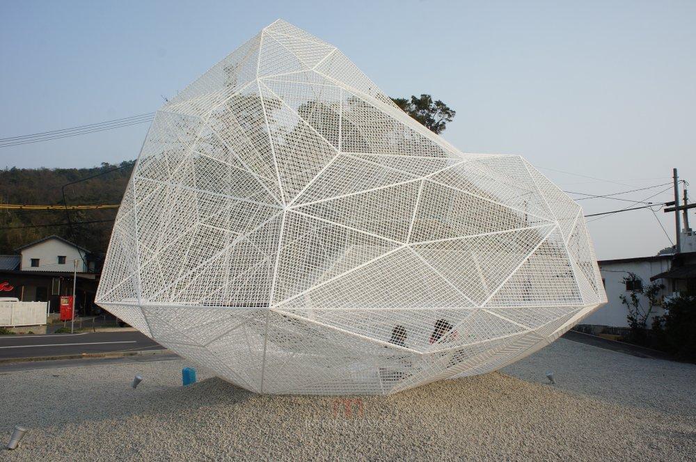 #伙伴一起看日本#  日本设计考察分享(更新美秀美术馆)_DSC05971.JPG