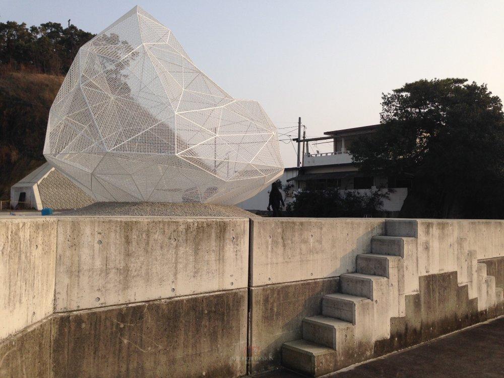 #伙伴一起看日本#  日本设计考察分享(更新美秀美术馆)_IMG_5606.JPG