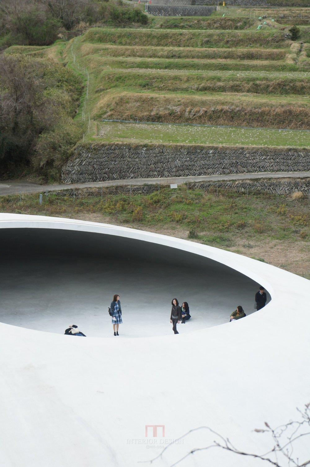 #伙伴一起看日本#  日本设计考察分享(更新美秀美术馆)_DSC06016.JPG