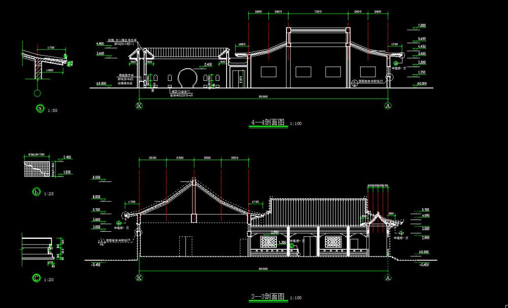 中国古代建筑CAD施工图纸源文件(非扫描) 设计素材_QQ截图20150521152345.jpg