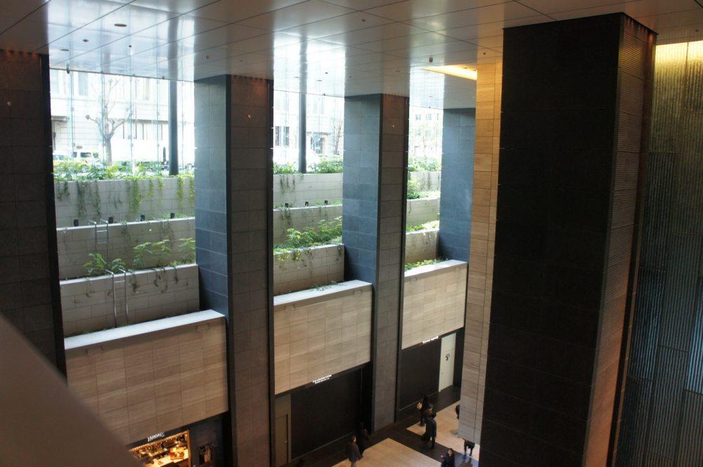 东京安缦酒店Aman Tokyo --Kerry Hill  自拍分享_DSC06493.JPG