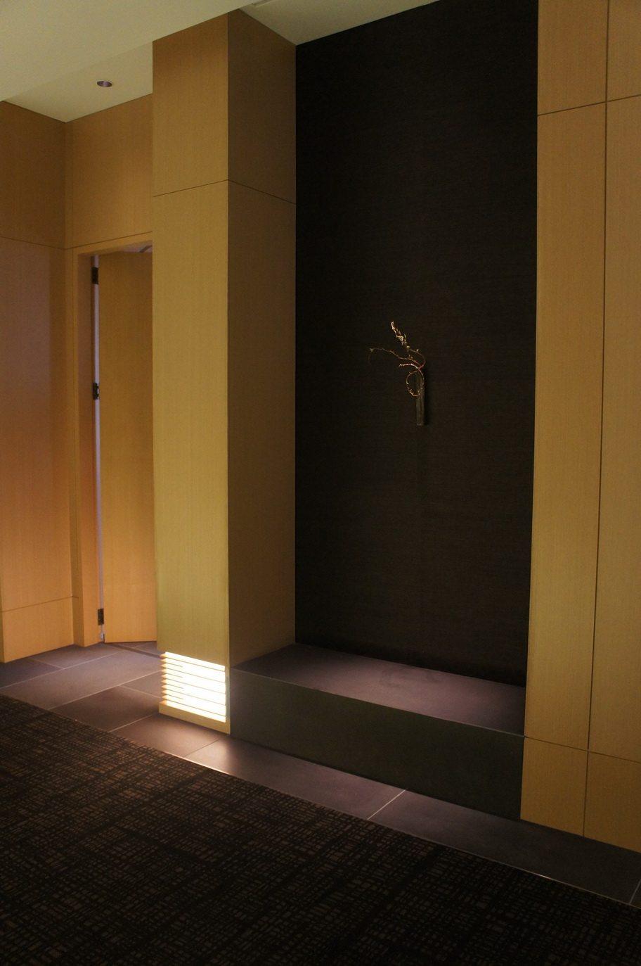 东京安缦酒店Aman Tokyo --Kerry Hill  自拍分享_DSC06554.JPG