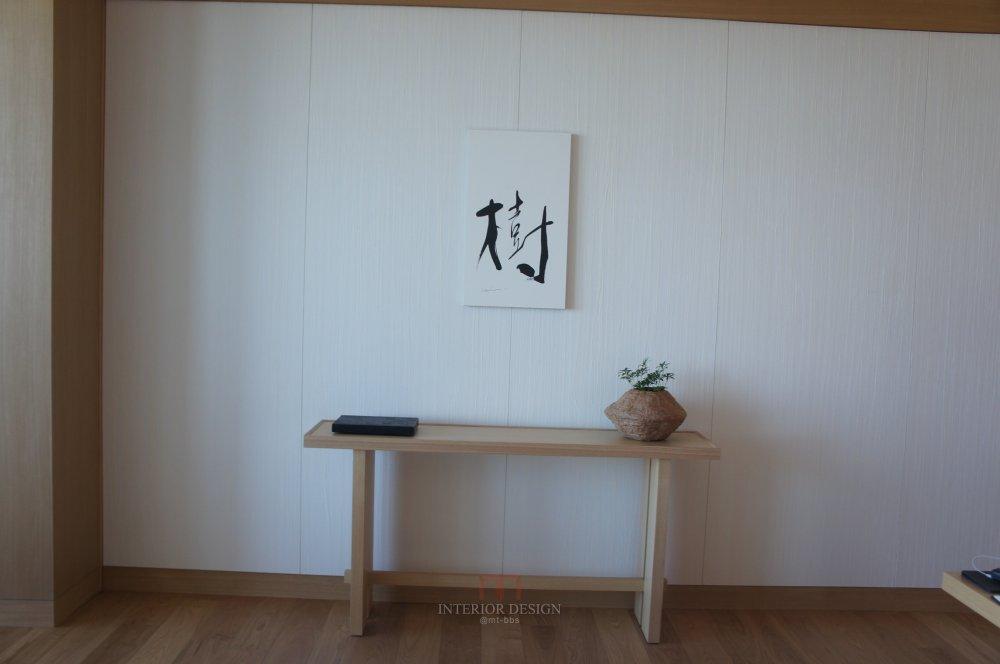 东京安缦酒店Aman Tokyo --Kerry Hill  自拍分享_DSC06563.JPG